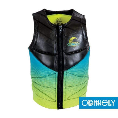 Lifevests / Comp: Connelly Mens Team Neo 2016 - M / Blue / Connelly / 2016 Blue Connelly Gear Lifevests / Comp | Occn-Whiteline-67162102