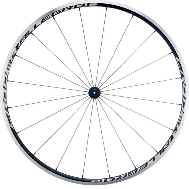 Bike Wheels: Croder Allegro 2 Alloy Wheelset - Croder / Bike Wheels Cycling Gear Kc Sports Services |