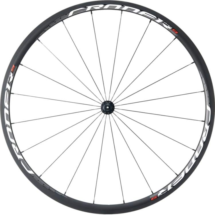 Bike Wheels: Croder Allegro 9 Cpeo Alloy Wheelset - Croder / Bike Wheels Cycling Gear Kc Sports Services |