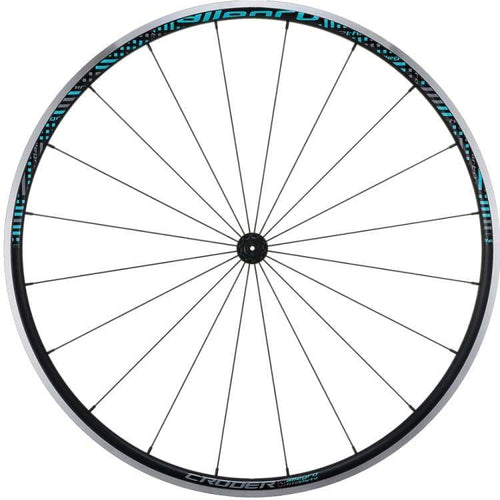 Bike Wheels: Croder Allegro At230 Alloy Wheelset - Croder / Bike Wheels Cycling Gear Kc Sports Services |