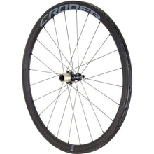 Bike Wheels: Croder Rwc 38 Carbon Wheelset - Bike Wheels Cycling Gear Kc Sports Services
