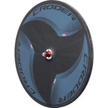 Bike Wheels: Croder Rwt 8Dx Carbon Wheelset - Bike Wheels Cycling Gear Kc Sports Services