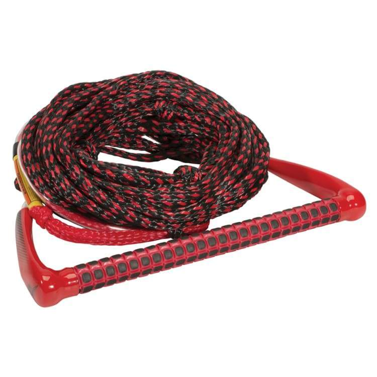 Wake Handles & Ropes: Cwb 75 Launch Package W/pe Air 17 - Red - Cwb / 75 / Red / 2017 Cwb Gear On Sale Red | Occn-Whiteline-84170015