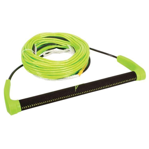 Wake Handles & Ropes: Cwb 75 Lg Package W/dyn Air 17 - Green - Cwb / 75 / Green / 2017 Cwb Gear Green On Sale | Occn-Whiteline-84170011