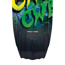 Wakeboards: Cwb Dowdy Wakeboard - 2015 - 2015 Cwb Gear Mens On Sale