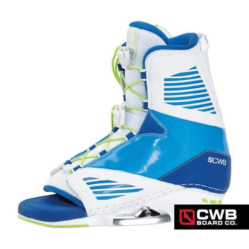 Wakeboard Boots / Bindings: Cwb Draft 2016 - Ot With Liner - Cwb / 10-12 / Ot With Liner / Cwb Gear Mens On Sale Ot With Liner |