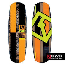 Wakeboards: Cwb Honeybadger Wakeboard - 2016 - Cwb / 133 / 2016 Cwb Gear On Sale Wakeboarding | Occn-Whiteline-62164213