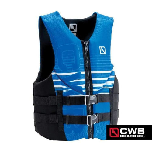 Lifevests / Approved: Cwb Mens Promo Neo 16 - Blue - M / Blue / Cwb / 2016 Blue Cwb Gear Lifevests | Occn-Whiteline-67162217