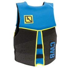 Lifevests / Approved: Cwb Mens Pure Cga Neo Vest 17 - Blue - 2017 Blue Cwb Gear Lifevests / Approved