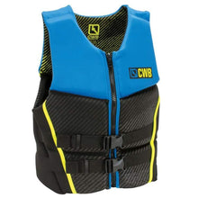 Lifevests / Approved: Cwb Mens Pure Cga Neo Vest 17 - Blue - Cwb / M / Blue / 2017 Blue Cwb Gear Lifevests / Approved |