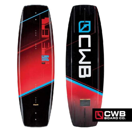 Wakeboards: Cwb Reverb Wakeboard - 2016 - Cwb / 131 / 2016 Cwb Gear Mens On Sale | Occn-Whiteline-62164038