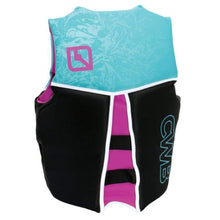 Lifevests / Approved: Cwb Womens Lotus Neo Vest 17 - Blue - 2017 Blue Cwb Gear Lifevests / Approved
