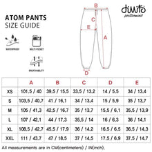 Pants / Snow: DIMITO ATOM PANTS-WHITE [KOREAN BRAND] - 2021, Clothing, DIMITO, Ice & Snow, Jackets | DM202108WHTXS