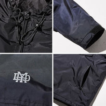 Jackets / Snow: DIMITO BARON SNOW JACKET- NAVY - 1920 Clothing CY190504-D Dimito ICE & SNOW | OCCN-WHITELINE-1029071041306-S