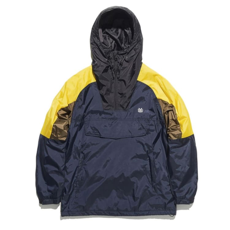 Jackets / Snow: DIMITO BARON SNOW JACKET- NAVY - Dimito / NAVY / S / 1920 Clothing CY190504-D Dimito ICE & SNOW |