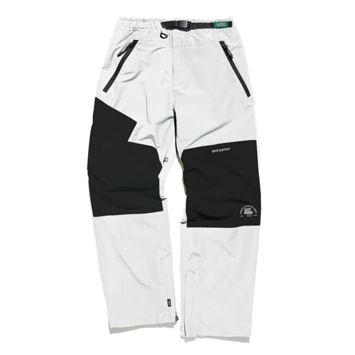 Pants / Snow: DIMITO BARRIER SNOW PANTS-WHITE - Dimito / WHITE / M / 1920 Clothing CY190504-D Dimito ICE & SNOW |