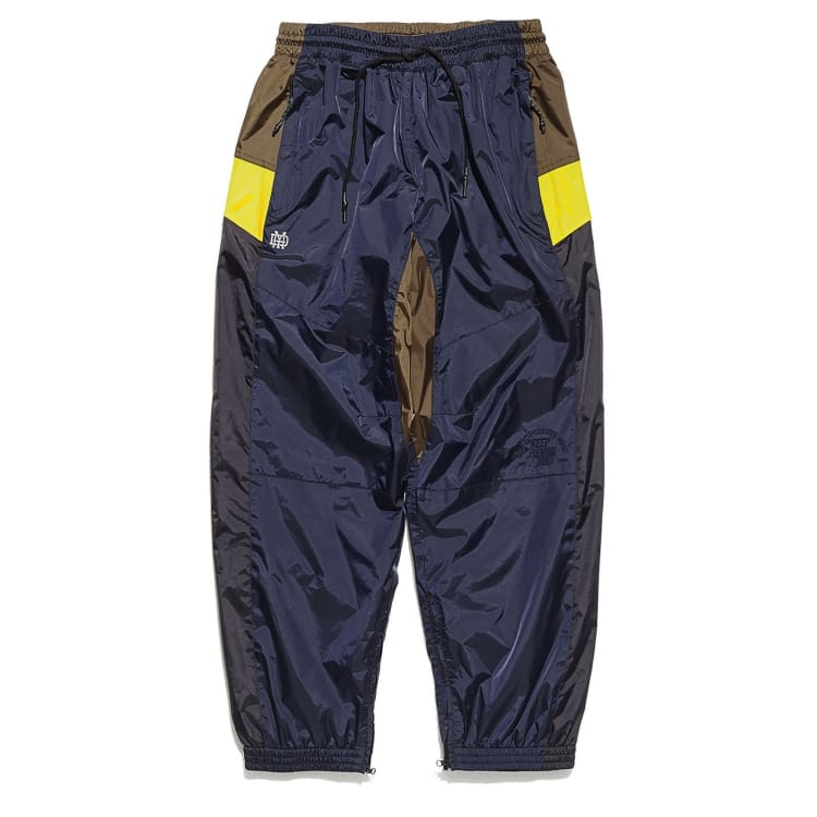 Pants / Snow: DIMITO LORD SNOW PANTS-NAVY - Dimito / NAVY / S / 1920 Clothing CY190504-D Dimito ICE & SNOW | OCCN-WHITELINE-1029090641306-S