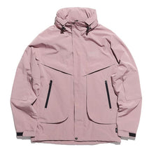 Jackets / Snow: DIMITO SWAY SNOW JACKET-LILAC - Dimito / LILAC / S / 1920 Clothing CY190504-D Dimito ICE & SNOW |