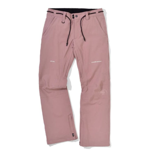 Pants / Snow: DIMITO WOMEN BIO PANTS-LILAC [KOREAN BRAND] - DIMITO / WS / LILAC / 2021, Clothing, DIMITO, Ice & Snow, LCX | DM202105LILWS
