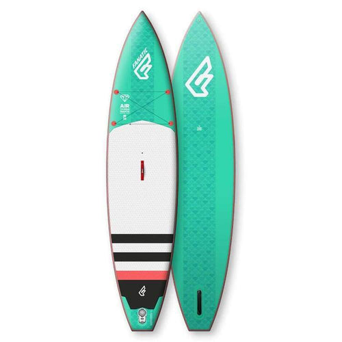 Sup Boards: Fanatic Diamond Air Touring - Touring - 116 / Turquoise / Fanatic / Fanatic Gear On Sale Sup Sup Boards |