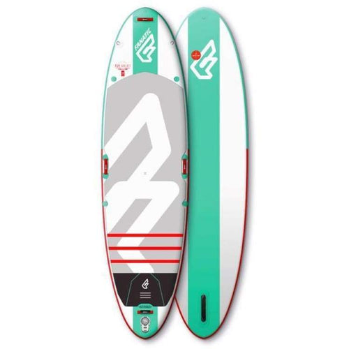 Sup Boards: Fanatic Fly Air Fit - Allround - Fanatic Gear On Sale Sup Sup Boards