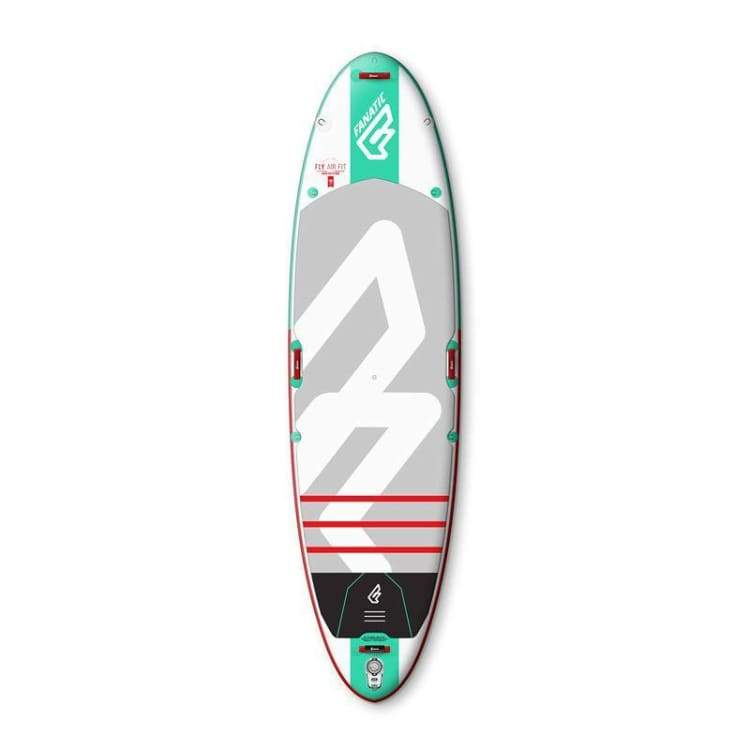 Sup Boards: Fanatic Fly Air Fit - Allround - 110 / Turquoise / Fanatic / Fanatic Gear On Sale Sup Sup Boards | Ochk-Windshop-Su17Fa593