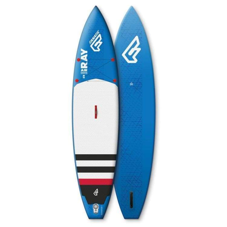 Sup Boards: Fanatic Ray Air - Touring - 116 / Blue / Fanatic / Blue Fanatic Gear On Sale Sup | Ochk-Windshop-Su17Fa588