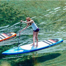 Sup Boards: Fanatic Ray Air - Touring - Blue Fanatic Gear On Sale Sup
