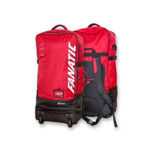 Bags / Gear: Fanatic Sup Premium Backpack - M / Red / Fanatic / Accessories Bags / Gear Fanatic Gear Bags Gear Bags / Sup |
