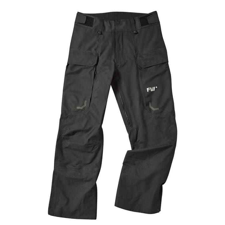 Pants / Snow: FW MANIFEST 3L PANT WPS - Slate Black [SWISS BRAND] - S / Slate Black / 1920 Clothing FORWARD FW ICE & SNOW |