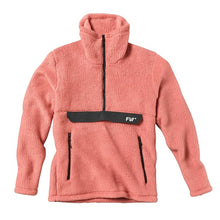Fleeces: FW ROOT PILLOW FLEECE MDL - Moab [SWISS BRAND] - FW / XS / Moab / 1920 Clothing Fleeces FORWARD FW | OCHK-FWAP20-FRRM-LG-1