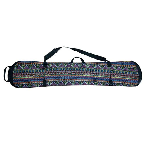 Bags / Gear: Hangover X Board Sleeve Snowboard Bag - Multi - Hangover / 140 / Multi / Accessories Bags Bags / Gear Hangover Ice & Snow |