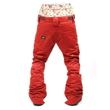 Pants / Snow: Ifound Dailygrind 2 Pants - Red Ochre - 1516 Clothing Ice & Snow Ifound Mens
