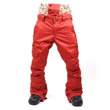 Pants / Snow: Ifound Dailygrind 2 Pants - Red Ochre - M / Ifound / Red Ochre / 1516 Clothing Ice & Snow Ifound Mens |