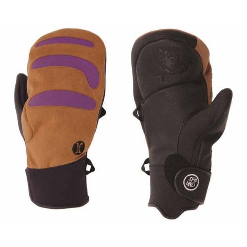 Gloves & Mittens / Snow: Ifound Glove Hollow - Camel - Ifound / Camel / S/m / Accessories Camel Gloves & Mittens Gloves & Mittens / Snow