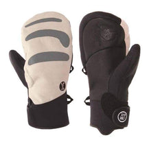 Gloves & Mittens / Snow: Ifound Glove Hollow - Ivory - Ifound / Ivory / S/m / Accessories Gloves & Mittens / Snow Gloves / Snow Ice & Snow