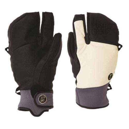 Gloves & Mittens / Snow: Ifound Glove Hoof Trigger - Ivory - Ifound / Ivory / S/m / Accessories Gloves & Mittens / Snow Gloves / Snow Ice &