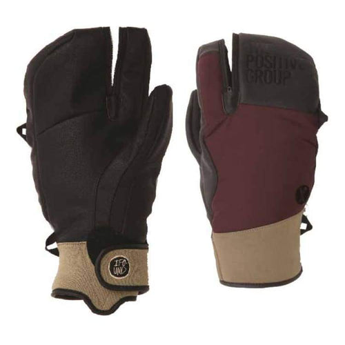 Gloves & Mittens / Snow: Ifound Glove Hoof Trigger - Purple - Ifound / Purple / S/m / Accessories Gloves & Mittens / Snow Gloves / Snow Ice