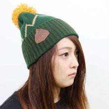 Headwear / Beanies: Ifound Jackman Beanie - 2Color - Accessories Beanies Black Green Head & Neck Wear