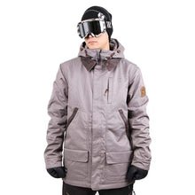 Jackets / Snow: Ifound Kazak 2 Jacket - Moon Rock - S / Ifound / Moon Rock / 1516 Clothing Ice & Snow Ifound Jackets |