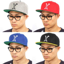 Headwear / Caps: Ifound Logo Snapback Cap - Red - Accessories Cap Head & Neck Wear Headwear / Caps Ice & Snow