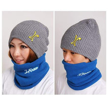 Neck Warmers: Ifound Louce Flavor Turtle Neck - Blue - Accessories Blue Full Mask Head & Neck Wear Ice & Snow