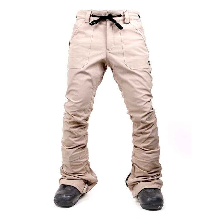 Pants / Snow: Ifound Maple Pants - Oxford Tan - M / Ifound / Oxford Tan / 1516 Clothing Ice & Snow Ifound Mens |