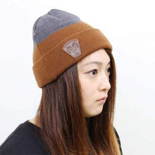 Headwear / Beanies: Ifound Ram Beanie - Gray - Accessories Beanies Gray Head & Neck Wear Headwear / Beanies