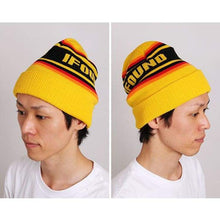 Headwear / Beanies: Ifound Rpm Beanie - Yellow - Accessories Beanies Head & Neck Wear Headwear / Beanies Ice & Snow