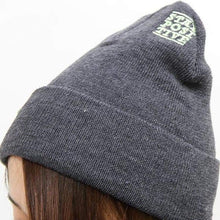 Headwear / Beanies: Ifound Womens Pg Beanie - 2Color - Accessories Beanies Charcoal Green Head & Neck Wear