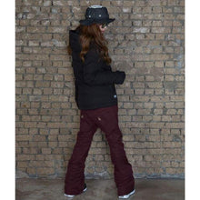 Pants / Snow: Ifound Womens Tacoma Pants - Fudge - 1516 Clothing Fudge Ice & Snow Ifound
