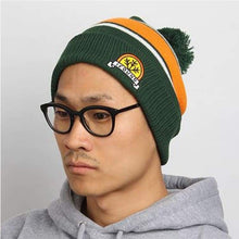 Headwear / Beanies: Ifound Yosemite Beanie - Green - Accessories Beanies Green Head & Neck Wear Headwear / Beanies