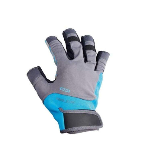 Gloves & Mittens / Water: Ion Amara Glove Short Finger - S / Blue / Ion / Accessories Blue Gloves Gloves & Mittens / Water Ion |