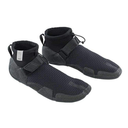 Shoes / Aqua: Ion Ballistic Shoe 2.5 Is - Us 9 / Euro 42 / Black / Ion / Black Footwear Gear Ion Mens | Ochk-Windshop-Sh18Io080-09